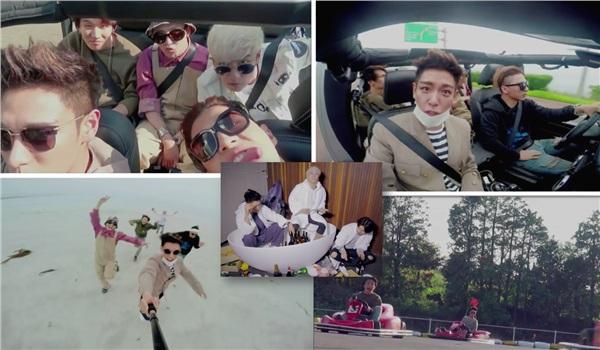 Cứ mỗi lần Kpop có MV đạt trăm triệu view, những chú ốc sên này lại được fan réo gọi - Hình 9