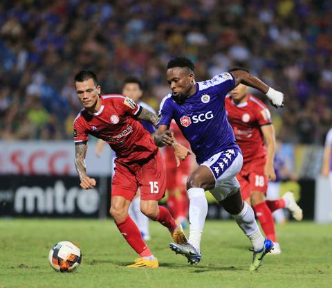 Cuộc đua vô địch V.League 2019: Bóng dáng... Ngoại hạng Anh - Hình 2