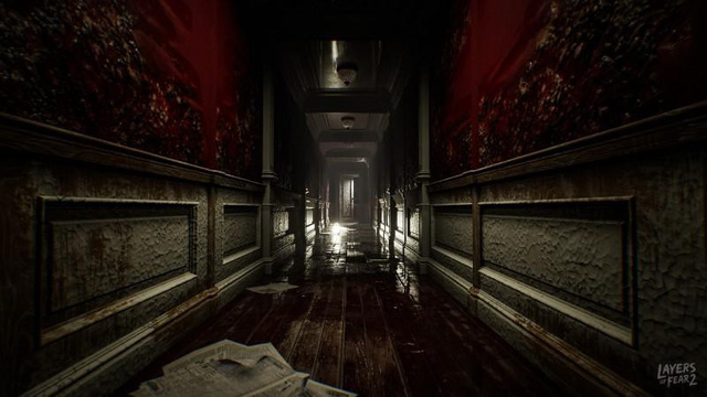 Đánh Giá Sớm Layer of Fear 2: Đủ kinh dị những vẫn nhiều sạn - Hình 5