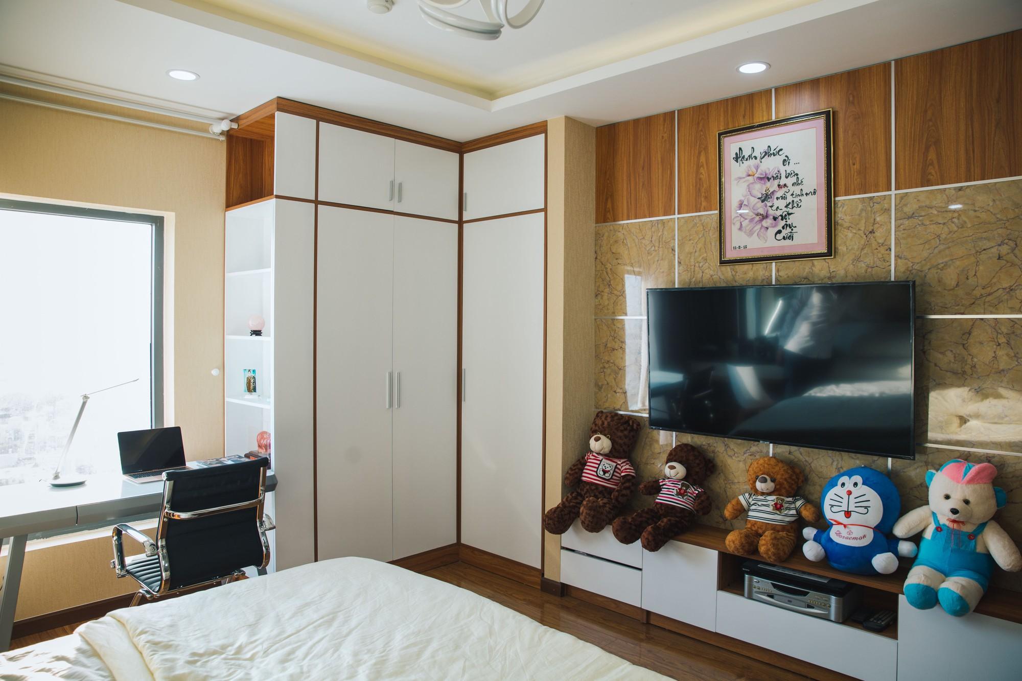 Diễn viên Minh Luân tự hào khoe căn hộ rộng 100 m2 sau 10 năm lập nghiệp ở TP HCM - Hình 10