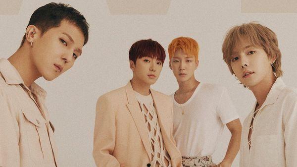 Kpop tuần qua: YG thả xích để Lee Hi trở lại, Pristin bất ngờ tuyên bố tan rã sau 2 năm - Hình 4