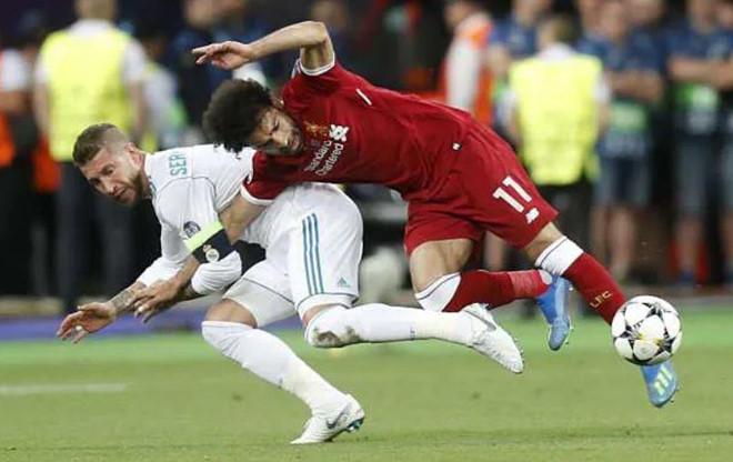Ramos đến dưới dạng tự do, Liverpool cũng không cần - Hình 1