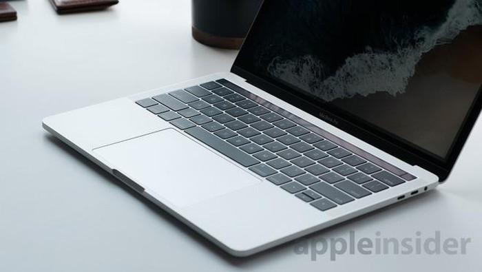 Trên tay MacBook Pro 13 inch 2019 nóng phỏng tay - Hình 3