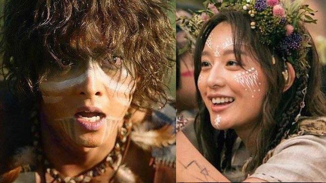 Trước khi yêu Song Joong Ki, Kim Ji Won dính thính cực mạnh từ 6 nam thần màn ảnh này: Số 6 còn bị đồn hẹn hò! - Hình 2