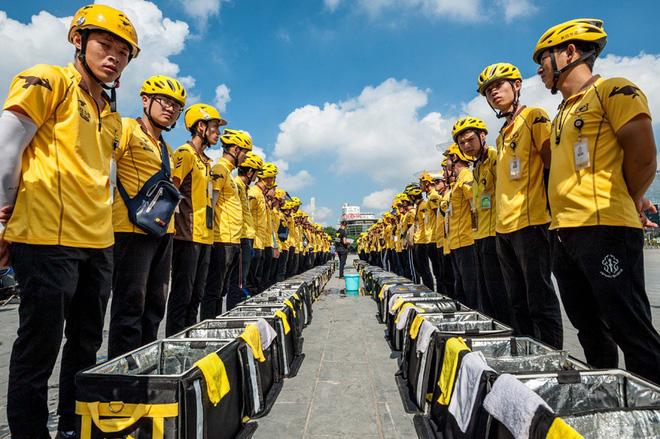 Từ chỗ chỉ biết copy, Trung Quốc đã tiến bước trở thành cường quốc công nghệ như thế nào? - Hình 3