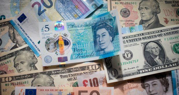 Tỷ giá ngoại tệ ngày 27/5: USD giảm, Euro tăng - Hình 1
