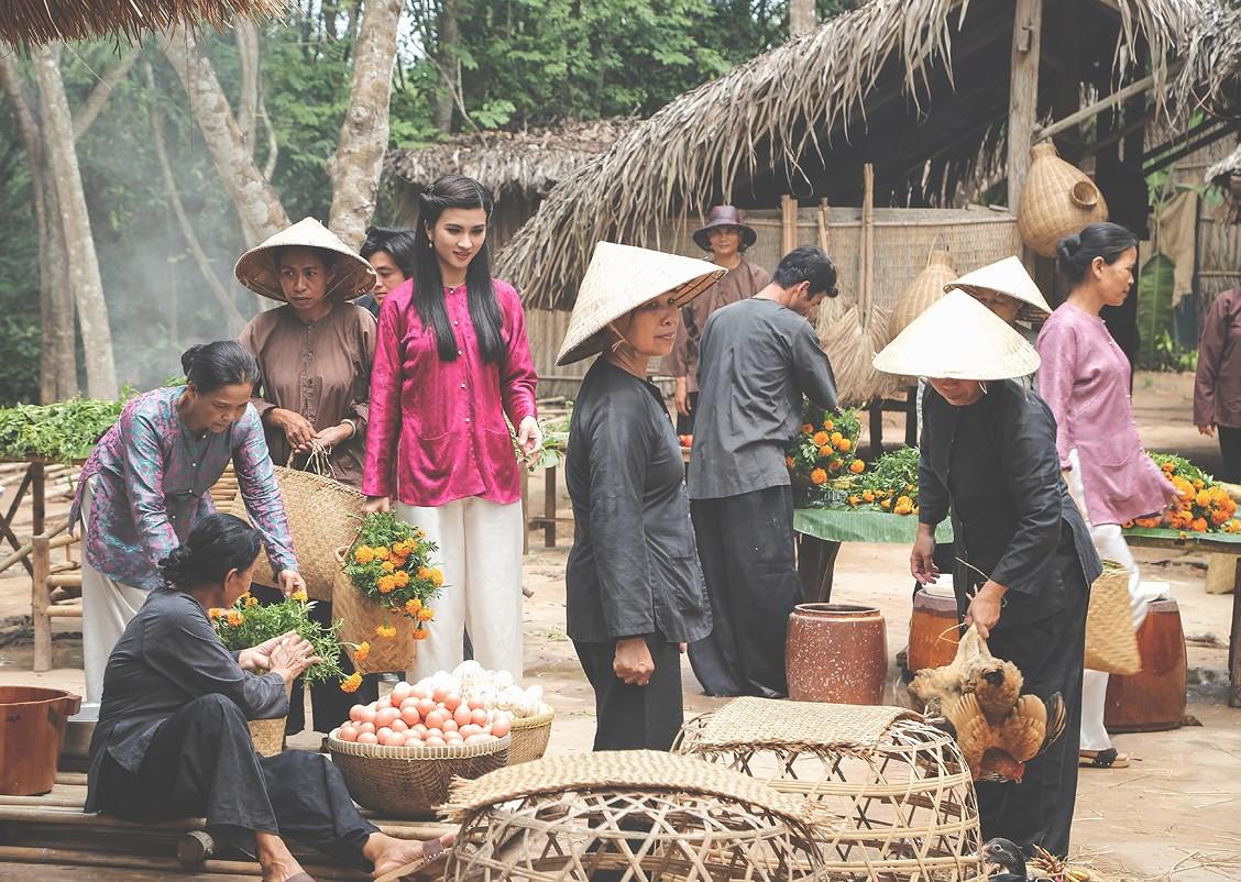 Bồi hồi ngắm nghía phố phường Việt Nam đầy hoài niệm với 5 bộ phim đình đám này! - Hình 16