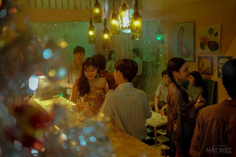 Bồi hồi ngắm nghía phố phường Việt Nam đầy hoài niệm với 5 bộ phim đình đám này! - Hình 4
