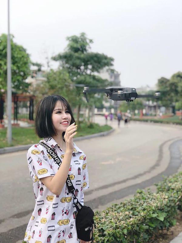 Gái xinh bị ném đá trong các vlog của bà Tân hóa ra là hotgirl nổi tiếng của Bắc Giang, tiết lộ sự thật về thu nhập khi tham gia đóng vlog - Hình 15