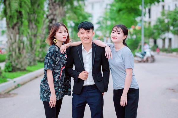 Gái xinh bị ném đá trong các vlog của bà Tân hóa ra là hotgirl nổi tiếng của Bắc Giang, tiết lộ sự thật về thu nhập khi tham gia đóng vlog - Hình 8