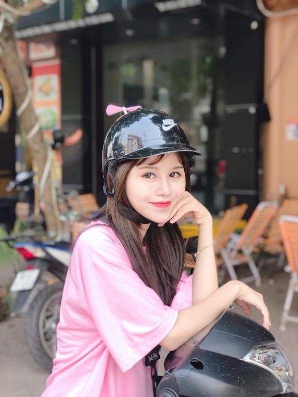 Gái xinh bị ném đá trong các vlog của bà Tân hóa ra là hotgirl nổi tiếng của Bắc Giang, tiết lộ sự thật về thu nhập khi tham gia đóng vlog - Hình 10