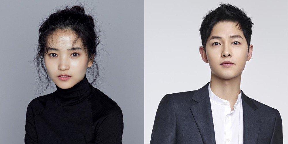 Sao nhí Kim Yoo Jung vẫn xinh như hoa bất chấp đầu bù tóc rối - Hình 4
