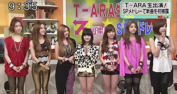 SNSD, EXO, BTS, TWICE... đều ghé thăm talkshow đình đám này khi tấn công thị trường Nhật Bản! - Hình 3