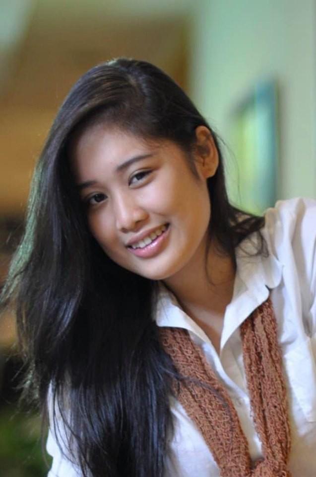 Xúc động bức tâm thư Lê Tuấn Anh viết cho con gái riêng của vợ: Ba hãnh diện về con - Hình 1