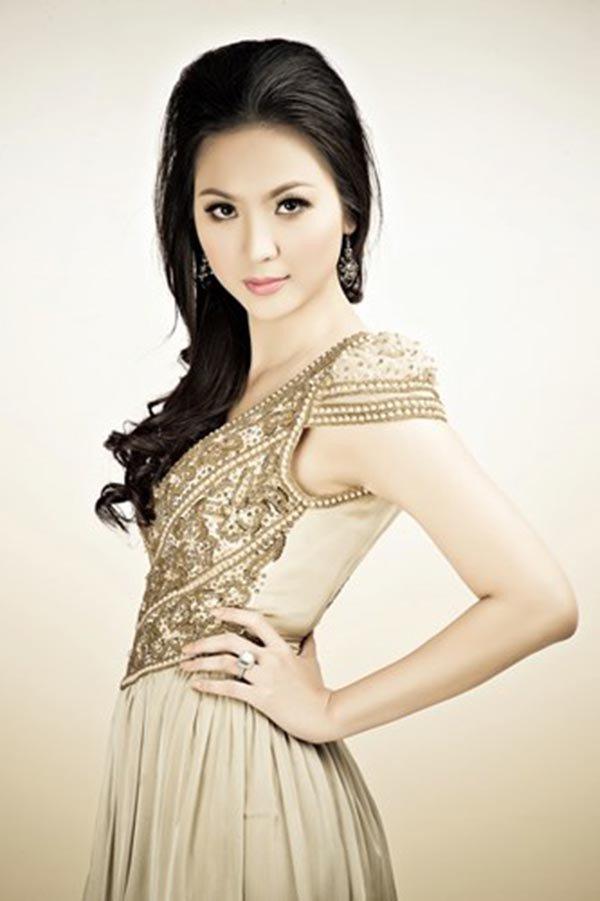 Cuộc sống ẩn dật của Hoa hậu kín tiếng nhất Việt Nam sau khi chồng vướng vào vòng lao lý - Hình 6