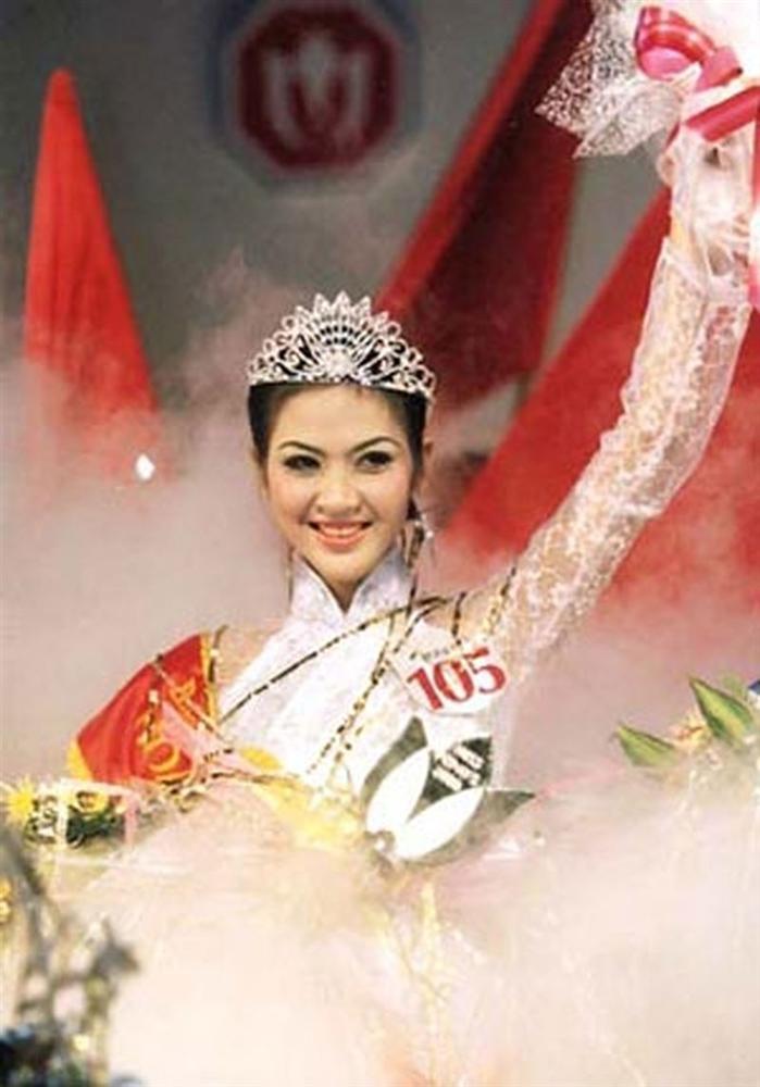 Cuộc sống ẩn dật của Hoa hậu kín tiếng nhất Việt Nam sau khi chồng vướng vào vòng lao lý - Hình 1