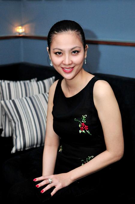 Cuộc sống ẩn dật của Hoa hậu kín tiếng nhất Việt Nam sau khi chồng vướng vào vòng lao lý - Hình 7