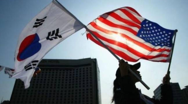 Ngoại trưởng Hàn thừa nhận bất đồng với Mỹ về vấn đề Triều Tiên - Hình 1