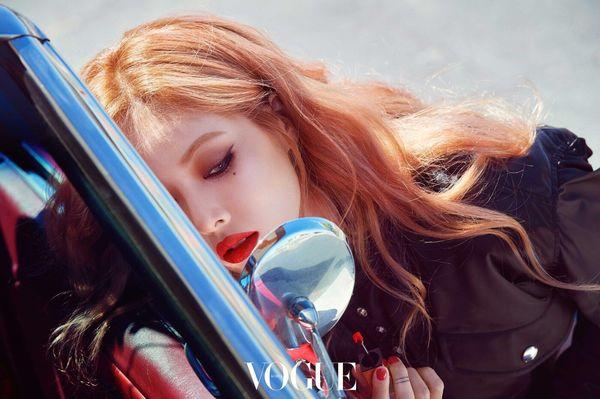 Mặc thiên hạ bàn tán, HyunA ngày càng nhuận sắc, trúng hợp đồng quảng cáo lớn - Hình 12