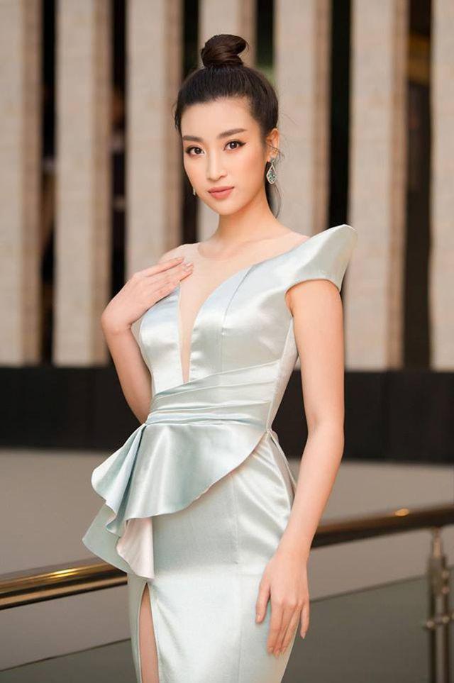 Hoa hậu Đỗ Mỹ Linh: Tôi chưa sẵn sàng để lập gia đình - Hình 2