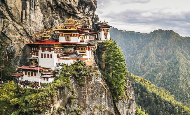 10 điều có thể bạn chưa biết về Bhutan - Vương quốc hạnh phúc mà ai cũng nên ghé thăm ít nhất một lần trong đời - Hình 1