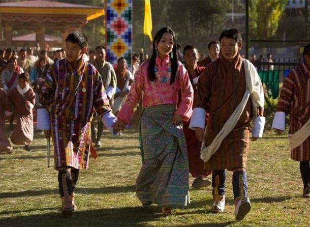 10 điều có thể bạn chưa biết về Bhutan - Vương quốc hạnh phúc mà ai cũng nên ghé thăm ít nhất một lần trong đời - Hình 5