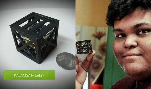 4 nhà phát minh tuổi teen có thể làm thay đổi thế giới trong tương lai - Hình 2