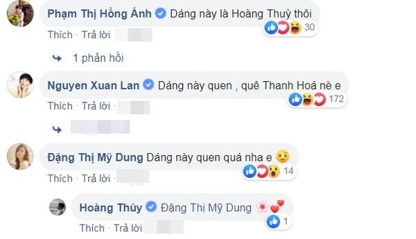 Công khai thời điểm lấy chồng, Hoàng Thùy quyết chinh chiến Miss Universe 2019? - Hình 4