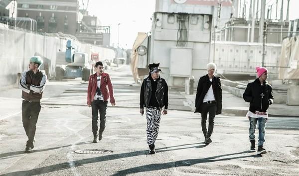 Những MV của BigBang: Loạt bản nhạc bất hủ về 1 đế chế huy hoàng boygroup nhà YG (Từ 2006 - 2012) - Hình 6