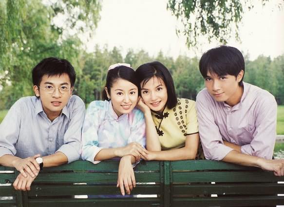 6 bộ phim Hoa Ngữ đặc sắc lấy bối cảnh Thượng Hải: Số 1 có Triệu Vy, Tô Hữu Bằng! - Hình 2