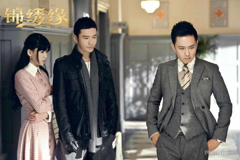6 bộ phim Hoa Ngữ đặc sắc lấy bối cảnh Thượng Hải: Số 1 có Triệu Vy, Tô Hữu Bằng! - Hình 11
