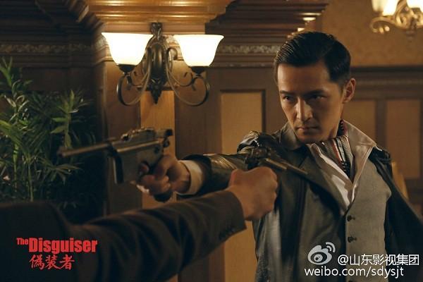 6 bộ phim Hoa Ngữ đặc sắc lấy bối cảnh Thượng Hải: Số 1 có Triệu Vy, Tô Hữu Bằng! - Hình 15