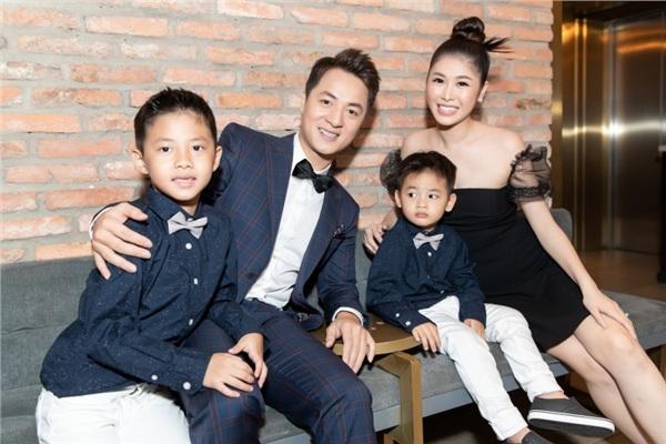 Dương Khắc Linh nhờ Đăng Khôi hát hộ ca khúc về chuyện tình yêu với Sara Lưu - Hình 1