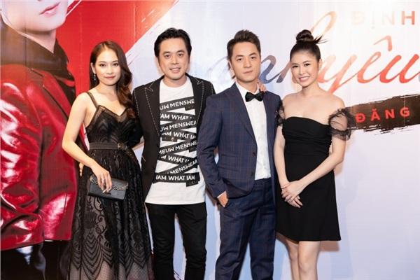 Dương Khắc Linh nhờ Đăng Khôi hát hộ ca khúc về chuyện tình yêu với Sara Lưu - Hình 3
