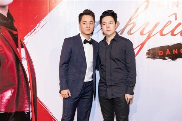 Dương Khắc Linh nhờ Đăng Khôi hát hộ ca khúc về chuyện tình yêu với Sara Lưu - Hình 4