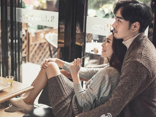 Vợ chồng cãi nhau chính là yếu tố then chốt cho hạnh phúc hôn nhân. - Hình 1