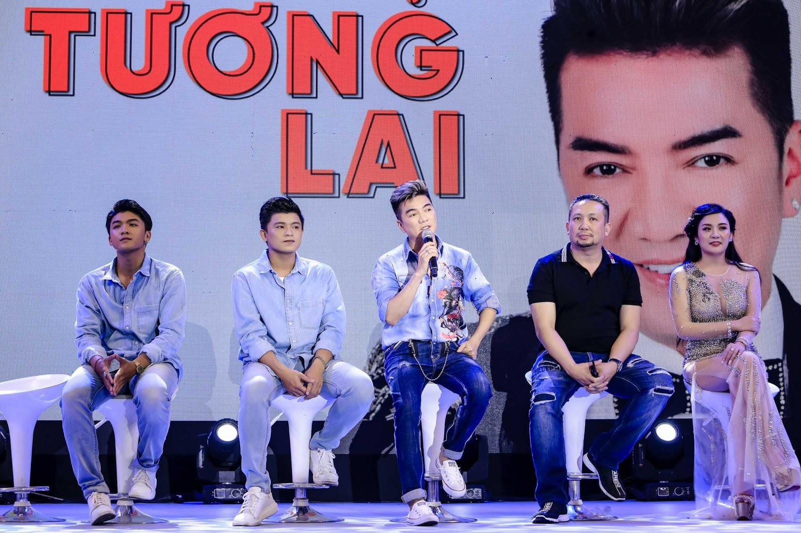 Lam Trường chia sẻ: 'Anh Đàm Vĩnh Hưng muốn lấy vợ rồi!' - Hình 13