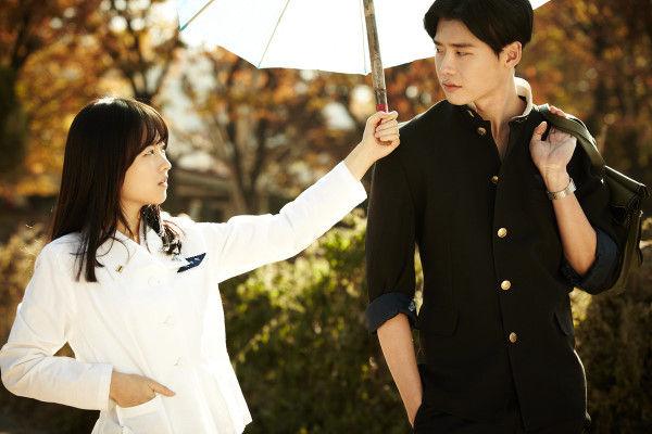 Những bộ phim điện ảnh khiến Park Bo Young chinh phục khán giả - Hình 11