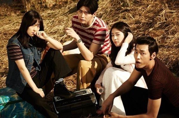 Những bộ phim điện ảnh khiến Park Bo Young chinh phục khán giả - Hình 12