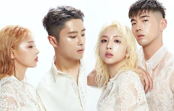 Vừa nhăm nhe comeback, Ali Hoàng Dương xác nhận đứng chung stage cùng dàn sao Kpop: cựu thành viên Wanna One - Ha Sungwoon và nhóm KARD - Hình 2