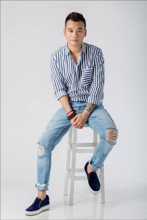 Vừa nhăm nhe comeback, Ali Hoàng Dương xác nhận đứng chung stage cùng dàn sao Kpop: cựu thành viên Wanna One - Ha Sungwoon và nhóm KARD - Hình 6