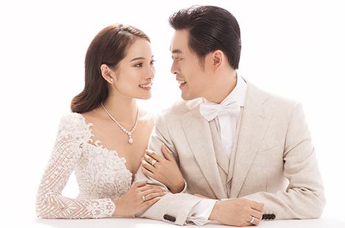 Dương Khắc Linh: Tôi vất vả mới cưới được vợ - Hình 1