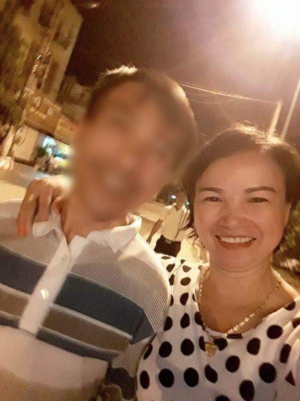 Hai lần giáp mặt và sự mất tích khó hiểu gần 1 tháng của bố nữ sinh giao gà bị hạ sát ở Điện Biên - Hình 1