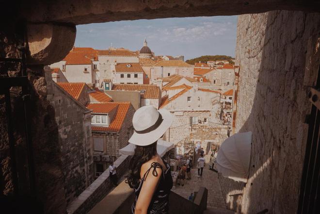 Lưu ngay loạt bí kíp du lịch đến Dubrovnik - bối cảnh chính trong bộ phim bom tấn Game of Thrones - Hình 2