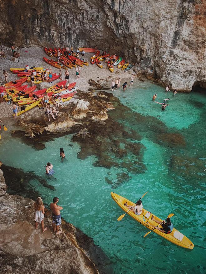 Lưu ngay loạt bí kíp du lịch đến Dubrovnik - bối cảnh chính trong bộ phim bom tấn Game of Thrones - Hình 6