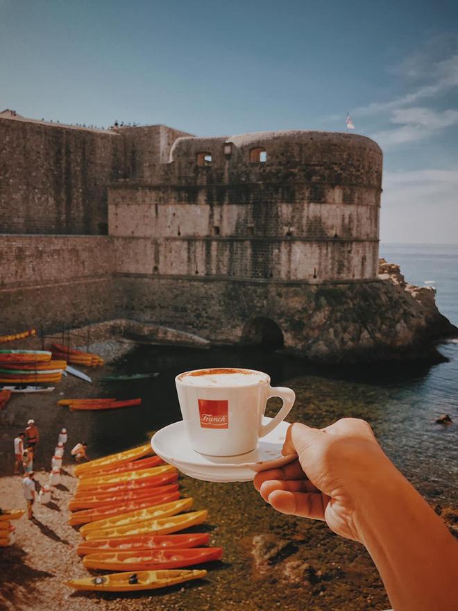Lưu ngay loạt bí kíp du lịch đến Dubrovnik - bối cảnh chính trong bộ phim bom tấn Game of Thrones - Hình 24