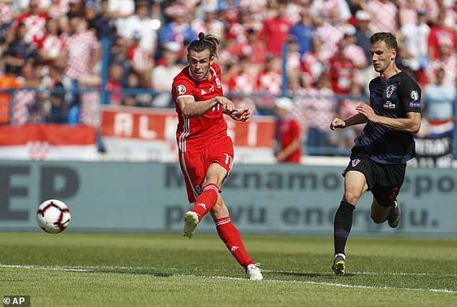 Bom tấn của MU: Gareth Bale sắp trở thành Quỷ đỏ với giá siêu bất ngờ - Hình 1