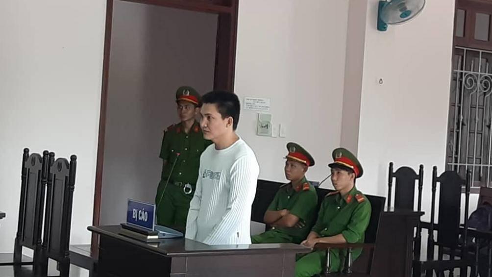 Đang chở mía ở Kiên Giang vẫn cướp được túi xách ở Hậu Giang?! - Hình 1