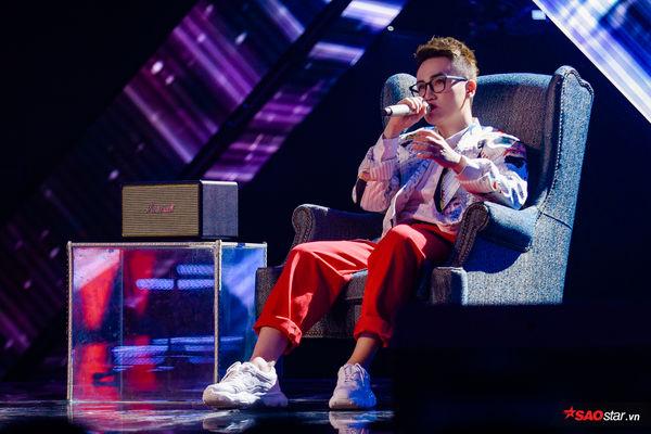 Đây là cách HLV Hồ Hoài Anh trao thêm cơ hội tỏa sáng tại The Voice 2019 cho dàn trò cưng đầy tiềm năng! - Hình 5