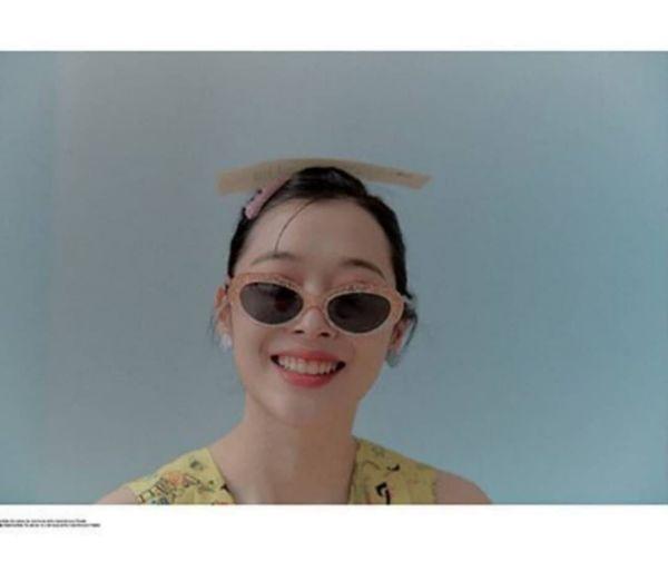Fan Kpop xôn xao: Sulli chính thức debut solo vào cuối tháng 6 - Hình 2